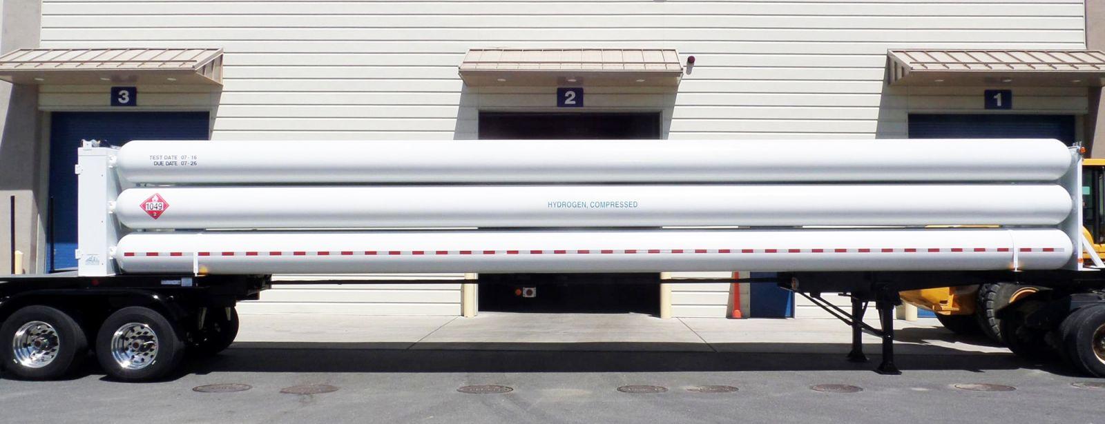 RƠ MOOC BỒN CHỞ GAS LPG - 26T